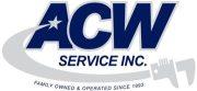 Waldorf plumber, plumber Waldorf, water heater repair Waldorf, acw service inc logo