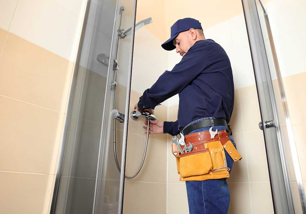 Waldorf plumber, plumber Waldorf, water heater repair Waldorf, plumber Bethesda, shower installation