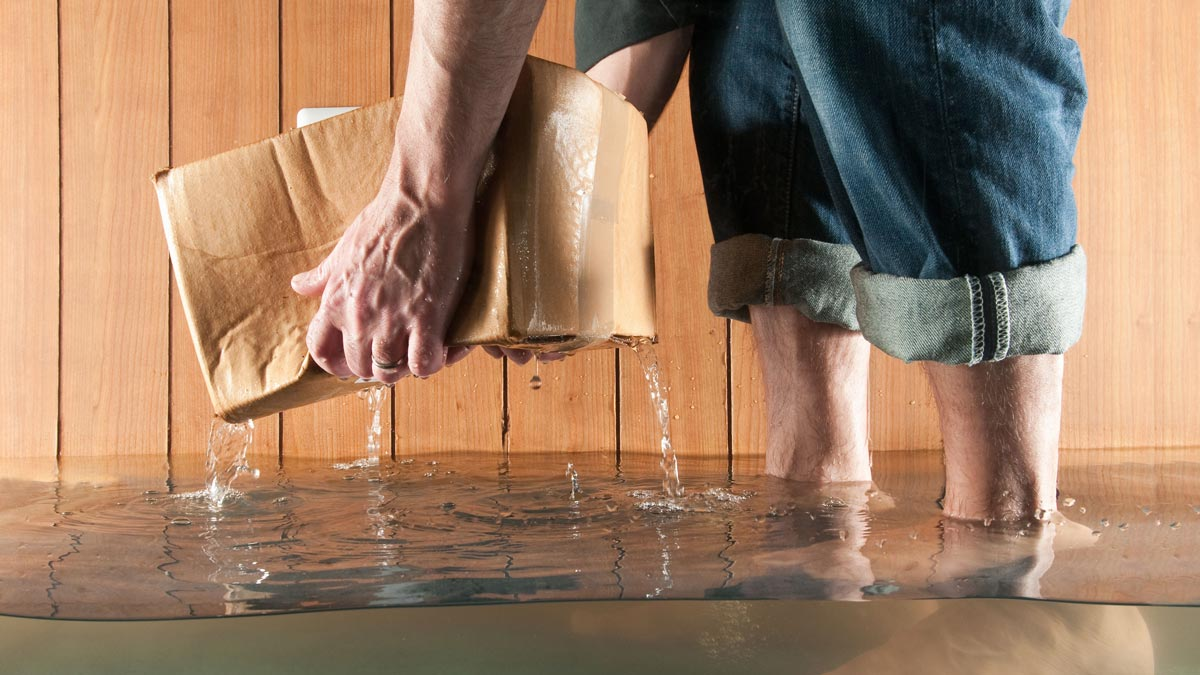 Flooded Basement? Steps Before Calling a Plumber