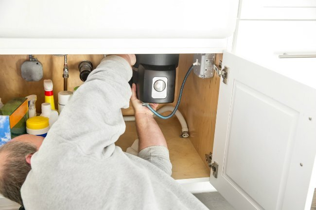 Why Does My Garbage Disposal Keep Backing Up?