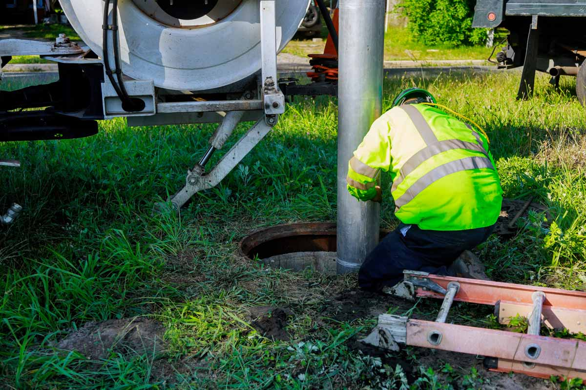 4 Main Causes of Sewer Damage