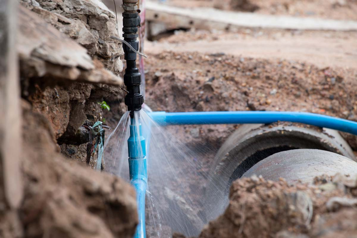 How to Prevent Burst Pipes